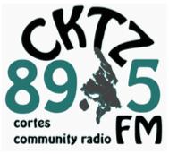 CKTZ Logo