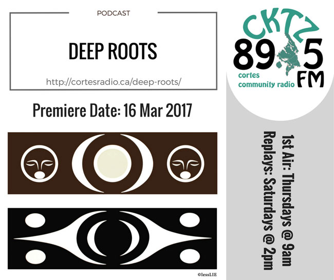 Deep Roots – March Update