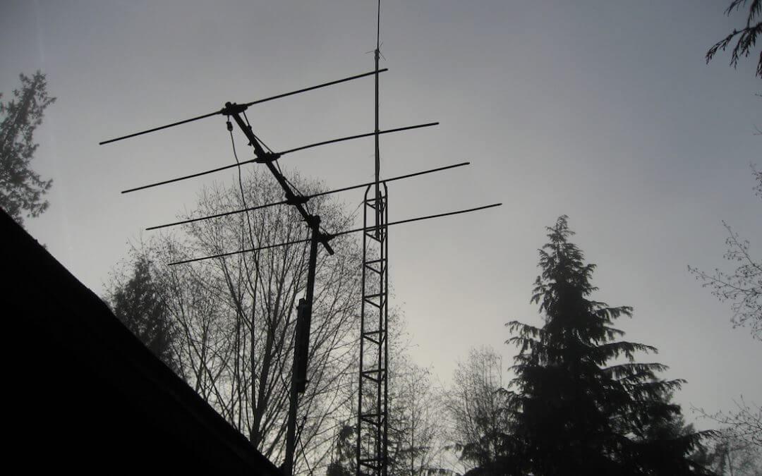CKTZ's New Emergency Communications Network