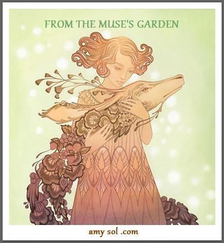 From The Muse's Garden