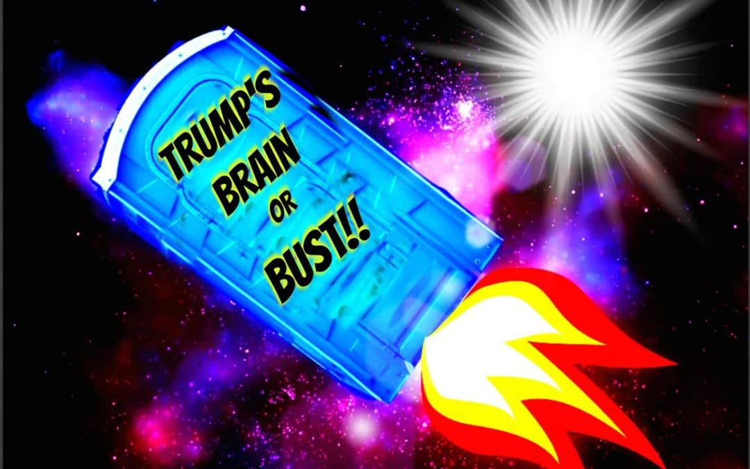 Nuevo Malibu 2: A Different Version Of Trump's Brain