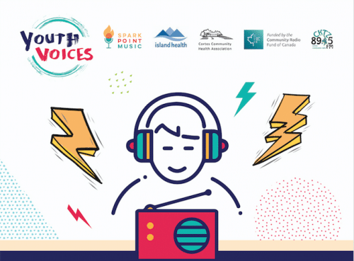 Community Radio Fund Of Canada Proudly Supports Youth Voices!