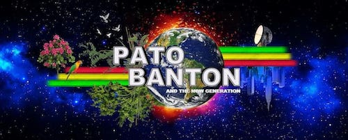 Coming To Cortes & Quadra: Pato Banon