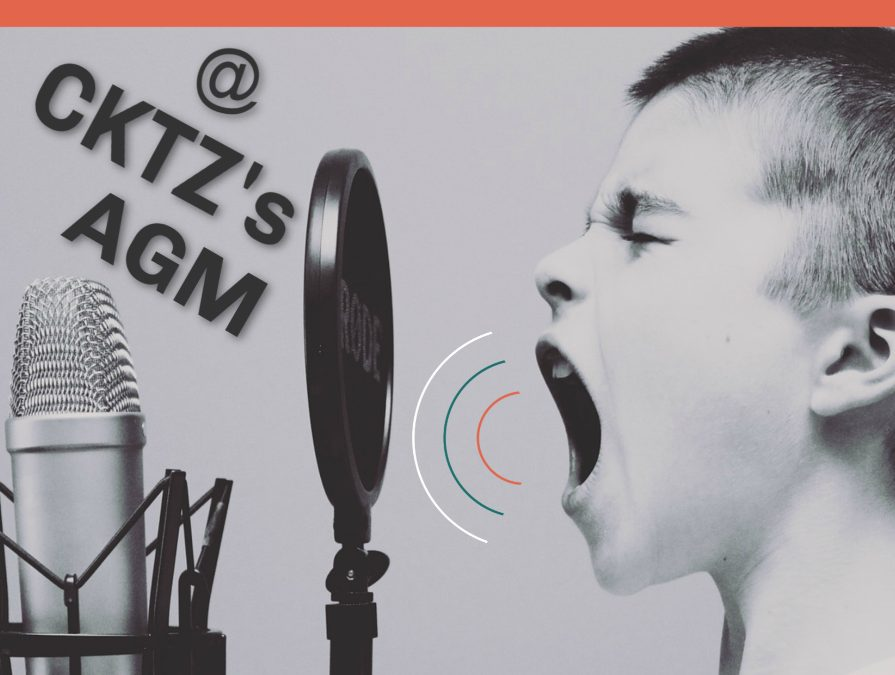 Cortes Radio's 2019 AGM