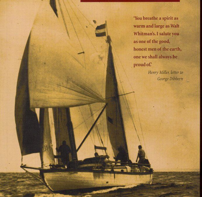 Erika Grundmann and the Story of George Dibbern