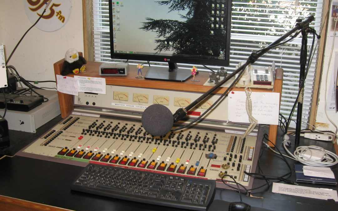 Cortes Radio Had 24,600 Search Impressions During January