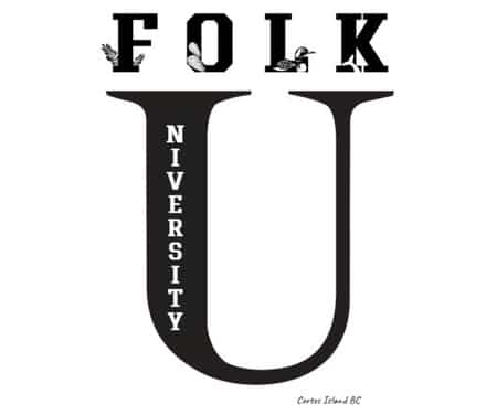 Folk U goes to the AirWaves!