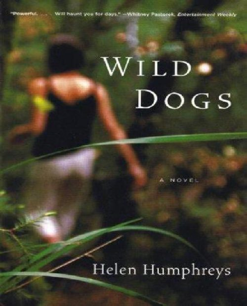 Helen Humphreys reads at the Vancouver Writers festival
