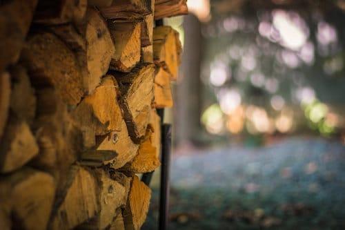 Folk U's Firewood for dummies