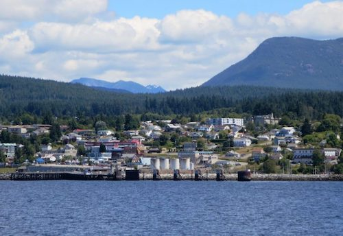 City of Powell River may be renamed