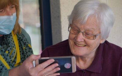 Subsidized in-home help for seniors comes to Cortes Island