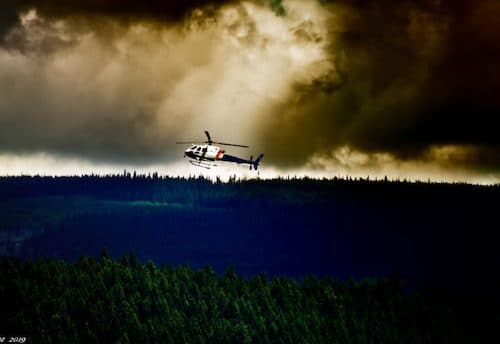 Wildfires: BC no longer in state of emergency